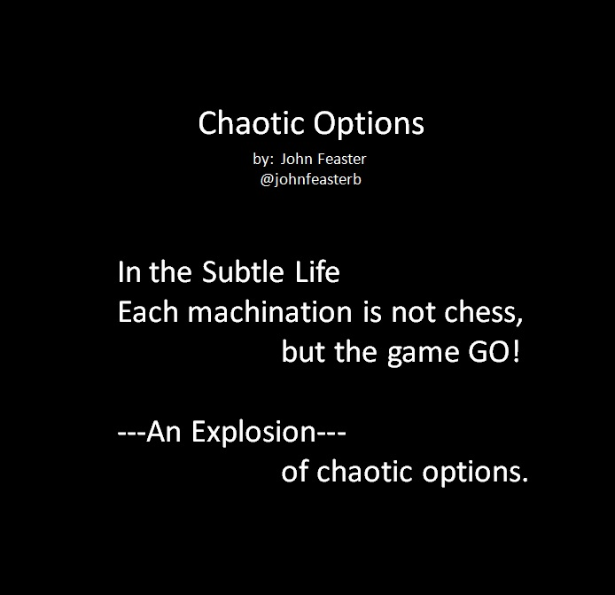 chaotic-options
