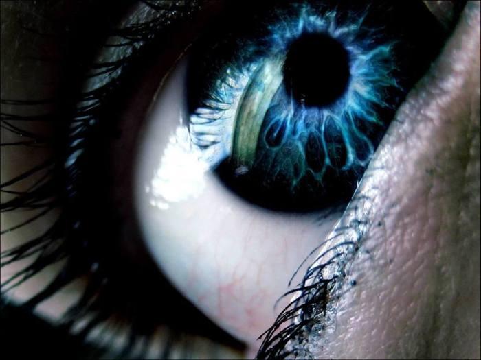 Blue Eye D