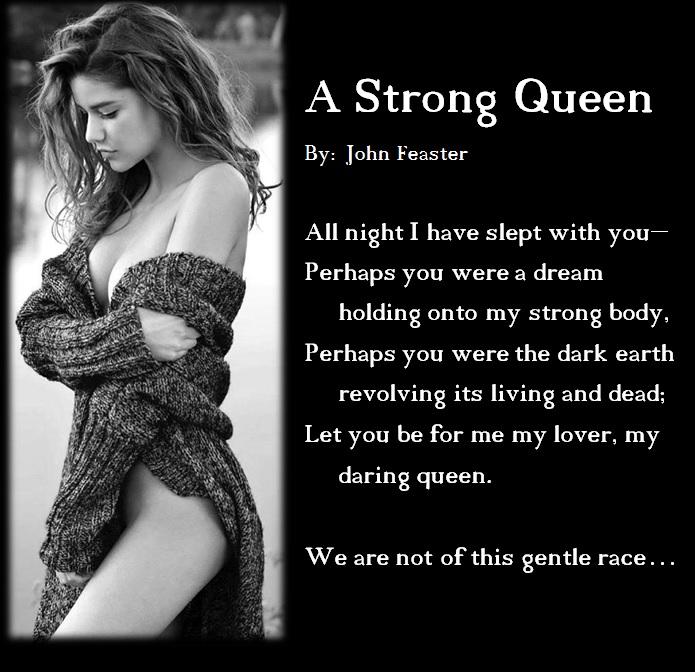 A Strong Queen