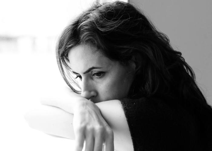 Saddest Woman