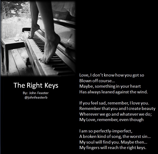 The Right Keys