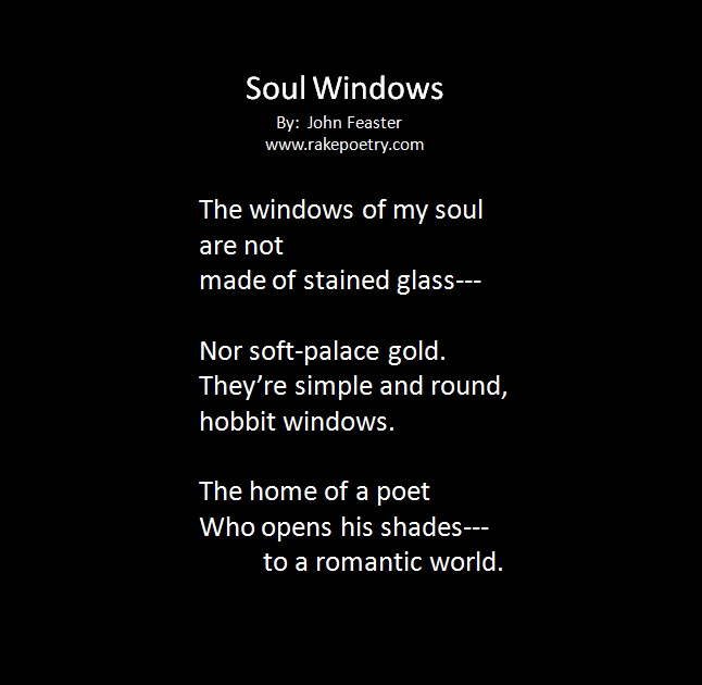 Soul Windows