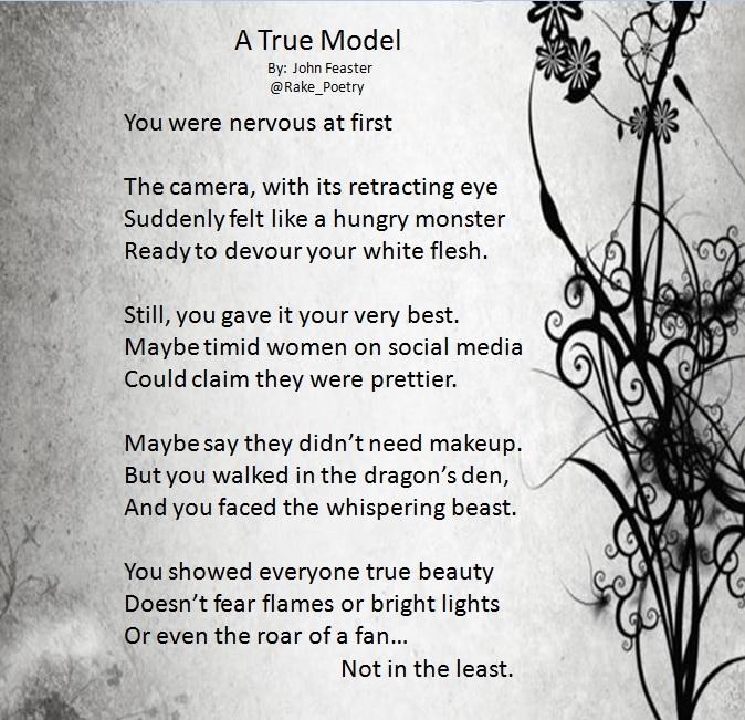 A True Model