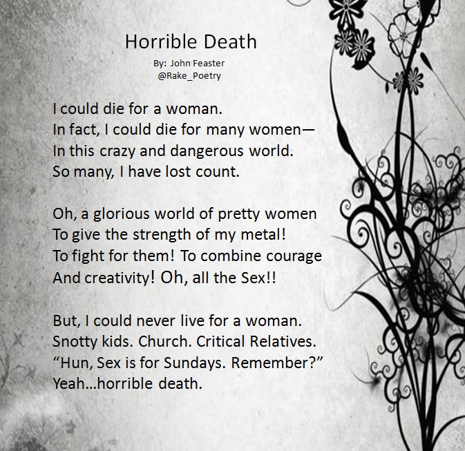 Horrible Death
