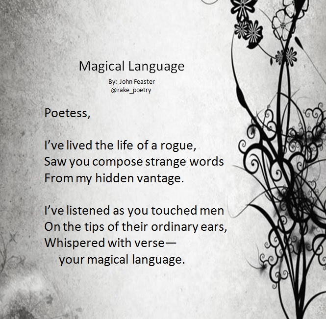 Magical Language