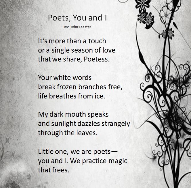 Poets ii